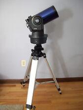 Meade ETX - 125EC Astro Telescope with ETX Field Tripod