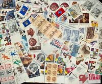 US Face Value Postage $13.00 100 13c Stamps [STOCK IMAGE]