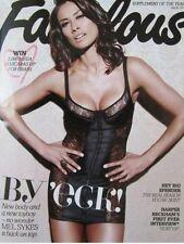 Mel Sykes – Fabulous Magazine – 30 July 2011