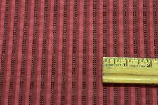 "Jay Yang ""Darby"" Woven Jacquard Stripe Drapery Upholstery Fabric 730-803776"