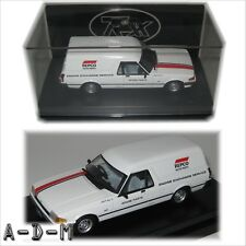 1/43 XE Falcon Panel Van TRAX Repco Auto Parts TR72 Diecast Model Car