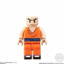 Dragon Ball Z Style Mini Figures CRILI BANDAI