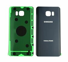 Battery Cover Back Door Glass Housing Adhesive For Samsung Galaxy Note5 N920 US