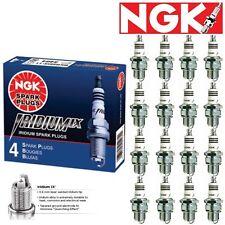 16 pcs NGK Iridium IX Plug Spark Plugs 2003-2008 Dodge Ram 2500 5.7L V8 Kit Set