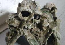 Aquarium Decor Skull