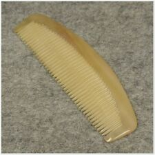 Hot! New Natural OX Horn Comb Massage Comb Hair care comb Freeshipping