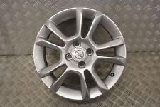 """Jante alu Opel Corsa D - 6"""" x 16"""" ET40 - 4 trous"""