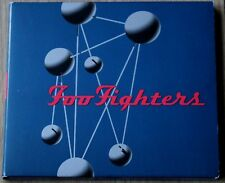 Foo Fighters - Colour and the Shape (1997) - A Fine CD