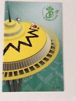 PEANUTS #6 Variant ECC Emerald City Comic Con Variant Cover NM.