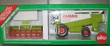 SIKU FARMER 4150 - CLAAS LEXION 480 Mähdrescher Combine Harvester - Neu -1:32