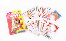 Anime Himouto! Umaru-chan Doma Umaru Playing Card Deck Poker New In Box