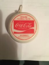 Coca Cola Yoyo  Yo Yo Beginners 1976/78 New Old Stock
