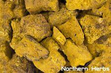 Chaga mushroom chunks. Wild from Russian North 1 lb (454g)
