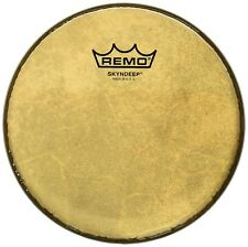 "Remo S-Series Skyndeep Bongo Drumhead - Calfskin Graphic, 6.75"""