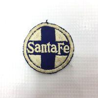 SANTA FE Vintage Railroad Patch