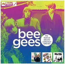 Bee Gees Rock Album Music CDs and DVDs