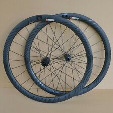Reynolds Assault LE Carbon Tubeless Clincher Disc Wheels 700c Shimano 11 Speed