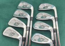 New listing Excellent set  CALLAWAY  X-Forged irons  3-PW  Dynamic Gold R300U  Reg  GHK05