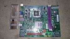 Carte mere ECS MCP73T-AD V 1.0 socket 775