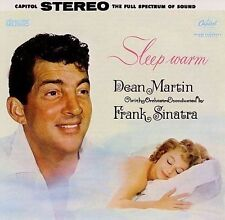 Sleep Warm [Bonus Tracks] by Dean Martin (CD, Nov-2005, Collectors' Choice...