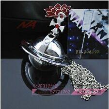 Free Shipping NANA Lighter Necklace Shinichi Cosplay Ai Yazawa with box  AE36