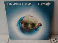 """* Jean Michel Jarre """"Oxygene"""" -12"""" France Imp. LP/commercial 77000 *"""