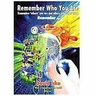 Remember Who You Are: Remember 'where' You Are and Where You 'come' from by David Icke (2012, Paperback)