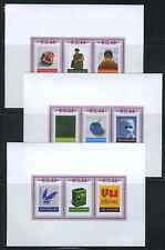 Perroonlijk Postzegelboekje Vrije Universiteit van Amsterdam PF