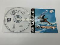 Cool Boarders 1 ORIGINAL (Sony Playstation 1 ps1) Tested! Disc Only