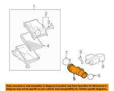 TOYOTA OEM 10-16 4Runner 4.0L-V6 Air Cleaner Intake-Hose Tube Duct 1788131250