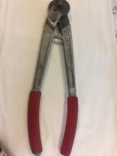 Felco C16 Electrical Cable Cutter Made In Switzerland