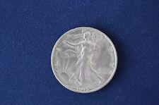 1945-S Liberty Walking Silver Half Dollar M1345