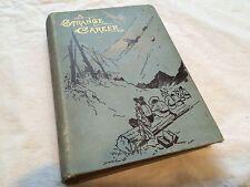 A Strange Career ed. H. Rider Haggard 1895  - Benefits Charity