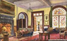 Norwich. The Lounge, Royal Hotel by Jarrold.
