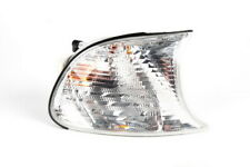 Genuine OEM BMW E46 Cabrio Front Right White Turn Corner Light 63137165858