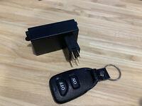 VF HSV Plug & Play Bi-modal Exhaust Remote Module SS SSV Redline Clubsport Maloo