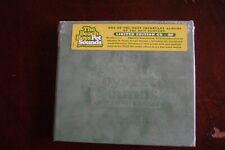 Pet Sounds 40th Anniversary Limited Edition by The Beach Boys CD + DVD Brand New