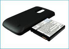 3.7V battery for LG Optimus 4G LTE, EAC61678801, Optimus LTE, BL-49KH, Nitro HD,