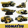 Komatsu WA180PT-3MC AVANCE PLUS WHEEL LOADER WORKSHOP MANUAL