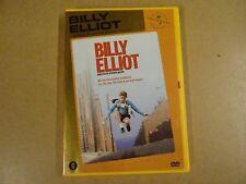 DVD / BILLY ELLIOT ( STEPHEN DALDRY )