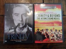 The Day After Trinity Oppenheimer Trinity and Beyond The Atomic Bomb Movie