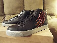 NIKE BLAZER MID PREMIUM MEN ATHLETIC SHOE size 10 LEATHER freddy
