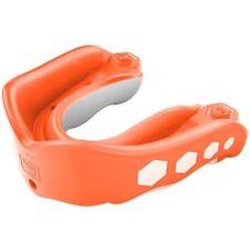 Shockdoctor Flavoured Mouthguard Gel Max Yths Orange