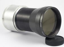 PROJECTOR PROJECTION LENS 35KP F/1.8 120mm FOCUSING HELICOID M42 INFINITY # 3