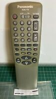 GENUINE PANASONIC UR57CV680-4 Remote Control