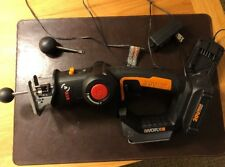 Worx Percussion Massager Therapy Gun Recovery Tool