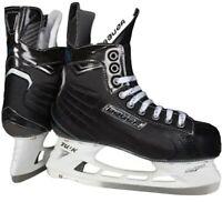 Bauer Nexus 6000 Hockey Skates Junior Size U.S. 5 Original price $199