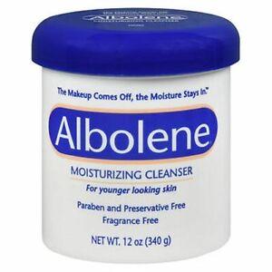 Albolene Hydratante Nettoyant 355ml Par Albolene