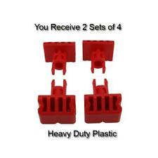 8 x Sturdy Vice Grip Clamp Pegs For Black & Decker Workmate WM747 WM750 WM800