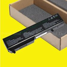 Battery 6-Cell New for Dell Vostro 1510 / 1520, K738H N956C, T114C, T116C Series